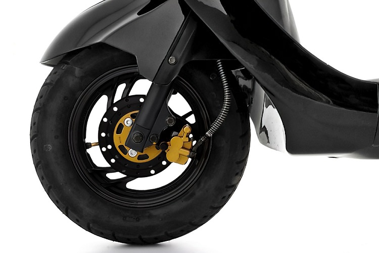 50cc Moped Wheel