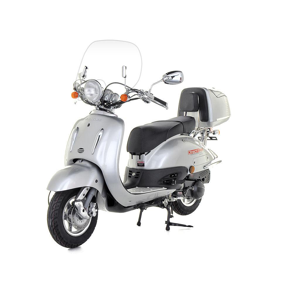 CDI Unit for Direct Bikes 125cc Classic DB125T-F