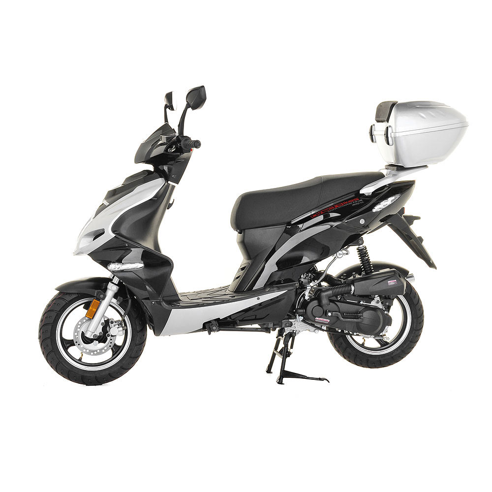 50cc Scorpion Moped Buy Direct Bikes 50cc Mopeds