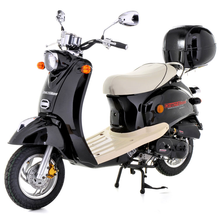 50cc retro moped buy direct bikes 50cc mopeds. Black Bedroom Furniture Sets. Home Design Ideas