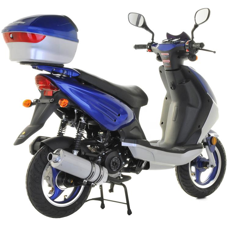 50cc Ninja Moped Buy Direct Bikes 50cc Mopeds